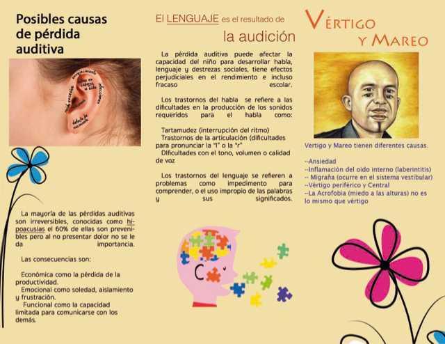 Audiologia Nogales