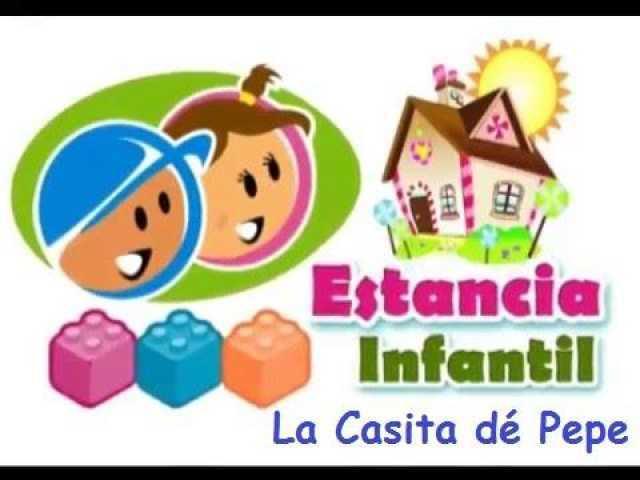 "Estancia Infantil ""La casita de Pepe"""