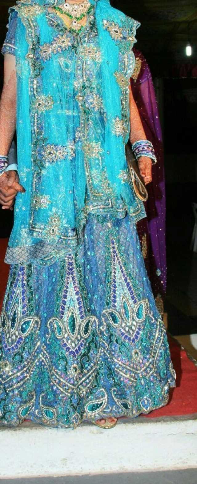 Vestidos Indios