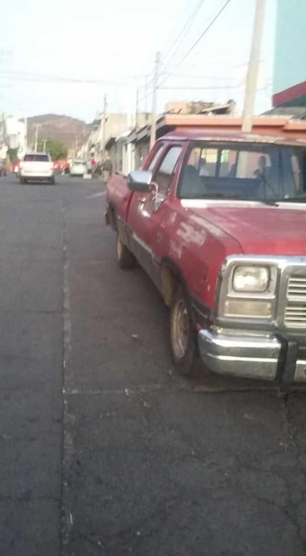 1991 Dodge Dodge Coronet