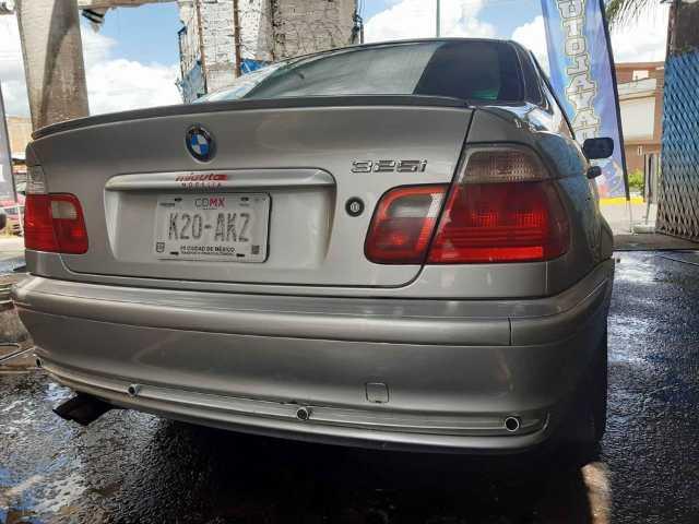 2001 BMW Series 3