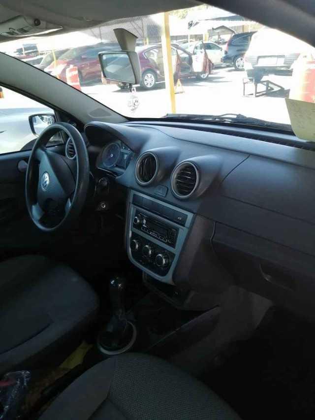 2012 Volkswagen Gol