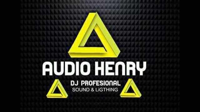 AUDIO HENRY te ofrece sonido basico de 100 a 200 personas