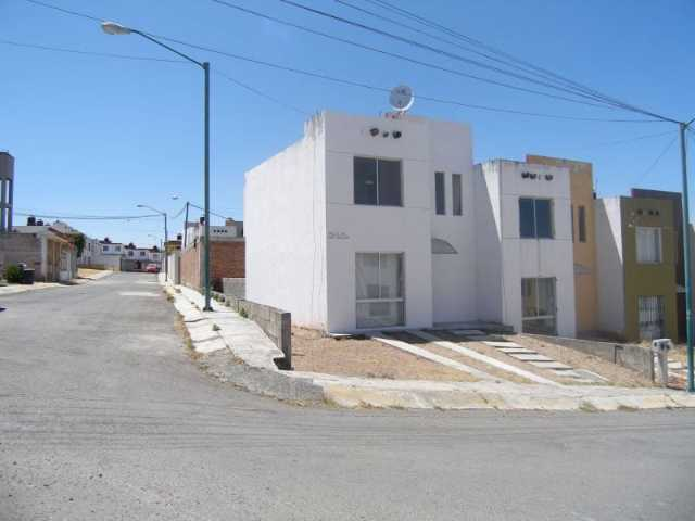 Casa en venta, Fracc. Campestre Tarimbaro, Morelia Mich.
