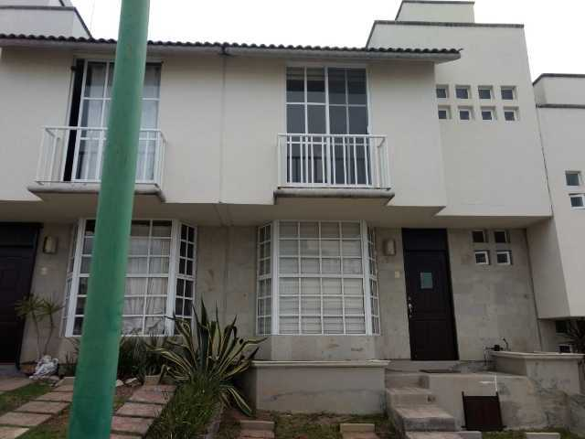 Casa en venta, Fracc. Misión San Diego, Morelia, Mich.