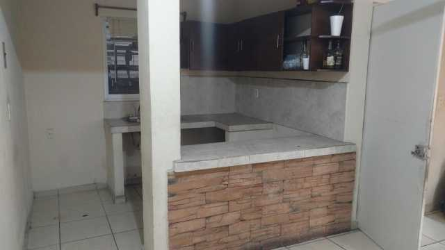 Casa en villa de Alvarez, Colima