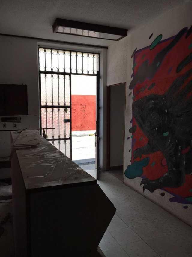 Edificio en Renta en el Centro de Morelia