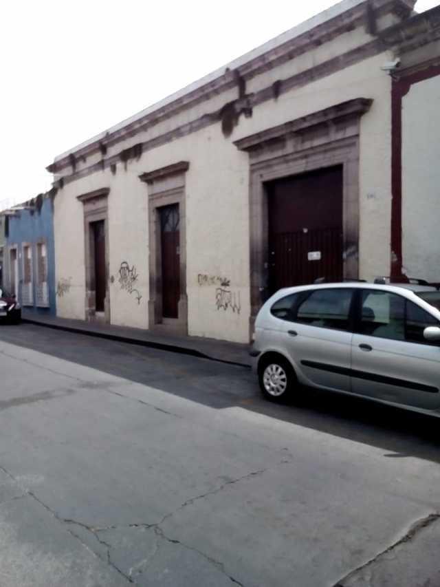 En venta Casa en el centro histórico