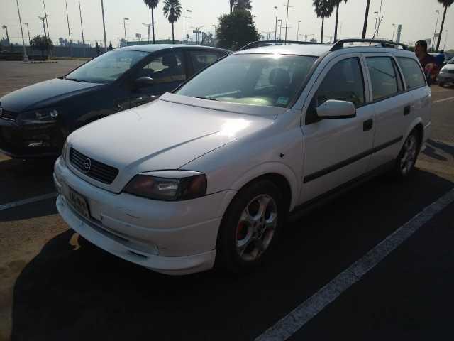 En venta Chevrolet Astra modelo 01 todo pagado