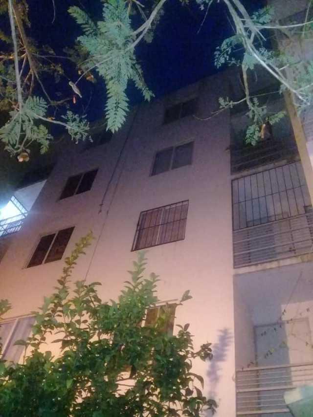 En venta Departamento en villas del pedregal 5 nivel