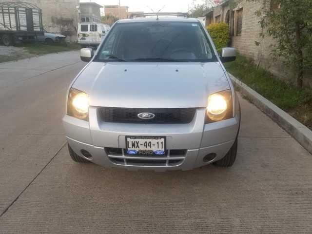 En venta Ford EcoSport 2004