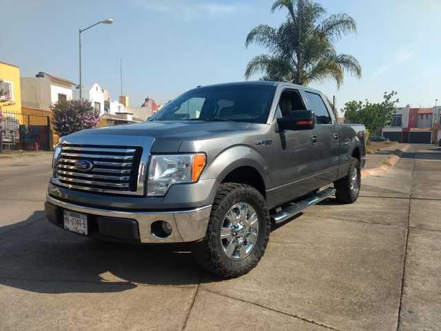En venta Ford lobo 2010 4X4