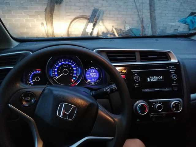 En venta Honda Fit 2016