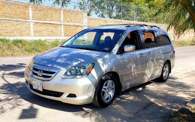 En venta Honda Odyssey 2006