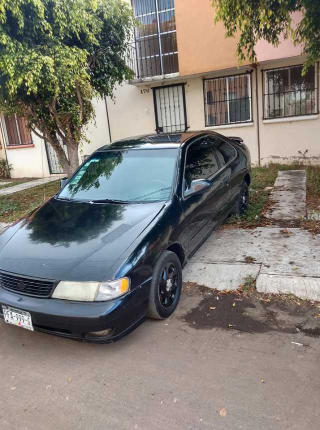 En venta Nissan 200Sx