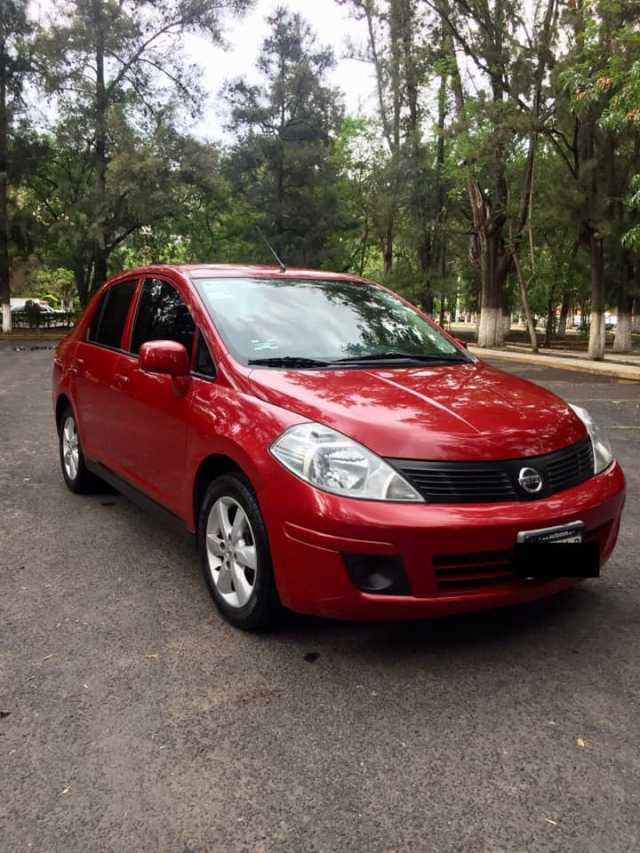 En venta Nissan Tidda 2013 version advance