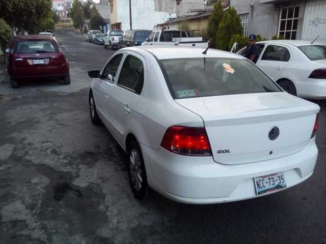 En venta Volkswagen Gol 2009