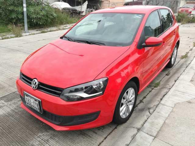 En venta VW Polo 2013 comfortline