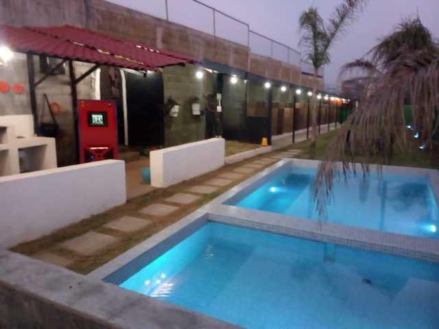 FINCA en venta, en San Juanito Itzícuaro.