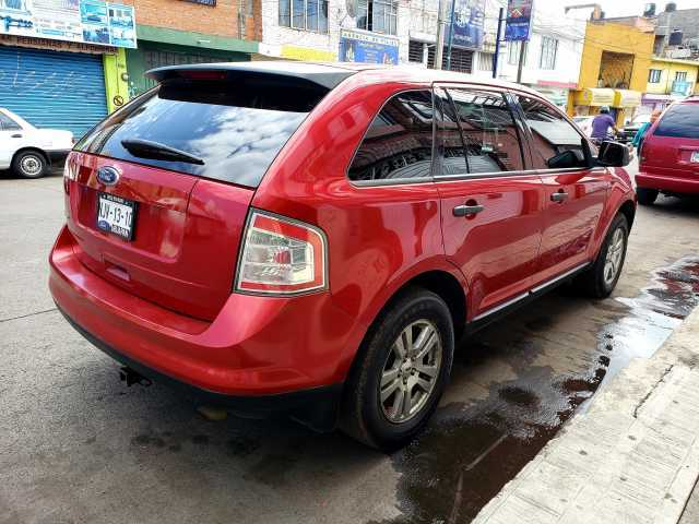 FORD EDGE 2008 6 CILINDROS