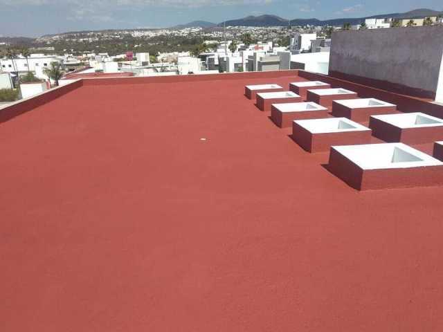 Impermeabilizaciones, plomería y servicios de albañilería en Santiago de Querétaro