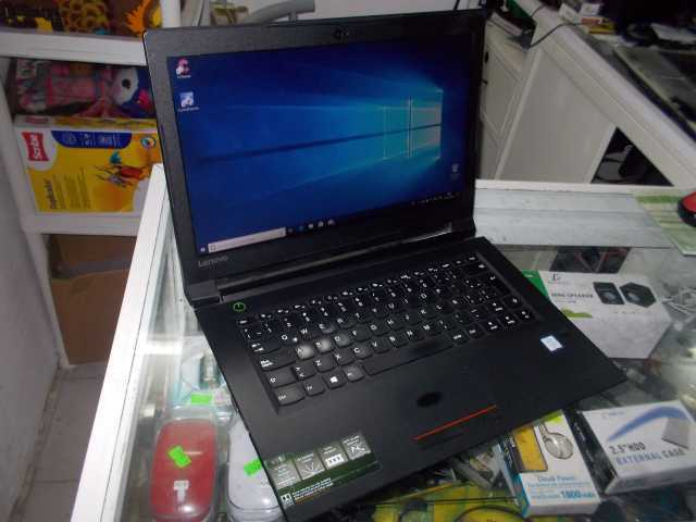Lenovo 80SX, Intel Core i5-6200U, Disco 320 GB, RAM de 8 GB,DDR4TE RECIBO TU COMPUTADORA A CUENTA.