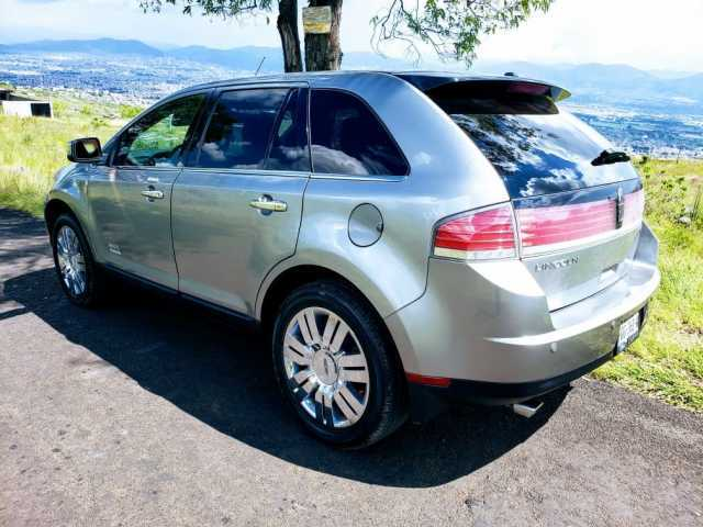 LINCOLN MKX LIMITED 2008