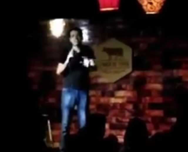 Mertyns: Stand Up Comedy, Guadalajara