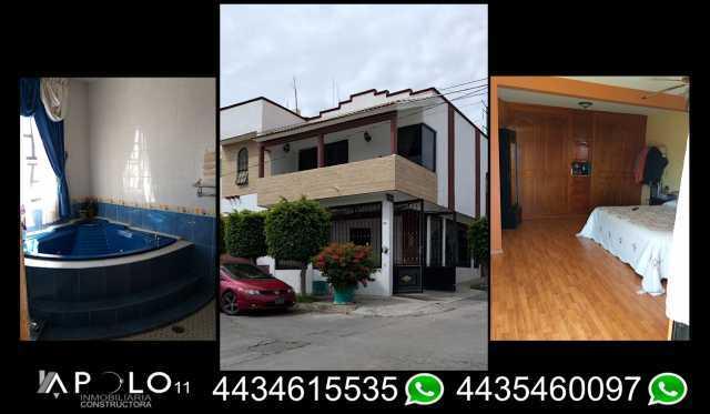 Morelia, casa en colonia Defensores de Puebla