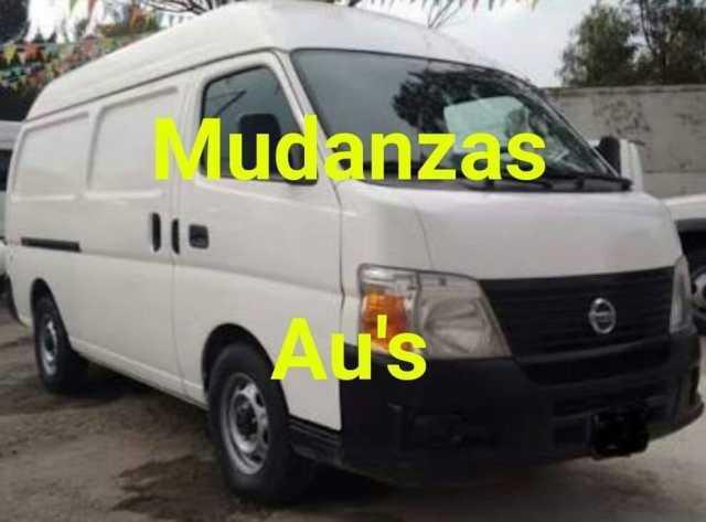 MUDANZAS Y FLETES LIGEROS.