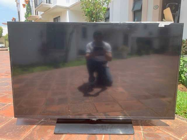 "PANTALLA SAMSUNG DE 58"" SMART TV $8000"