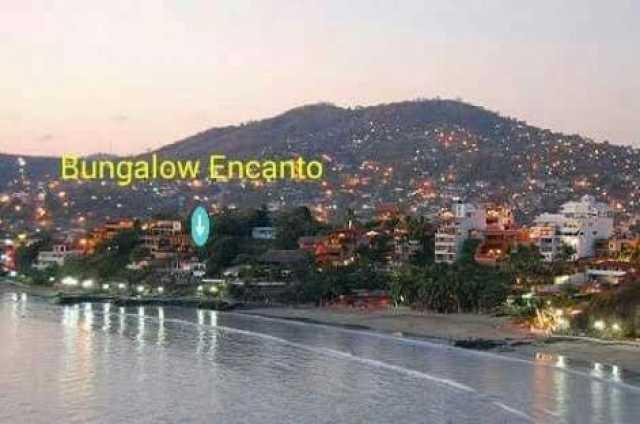 Renta de Bungalow el Encanto