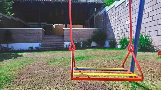 Rento Salón Jardín