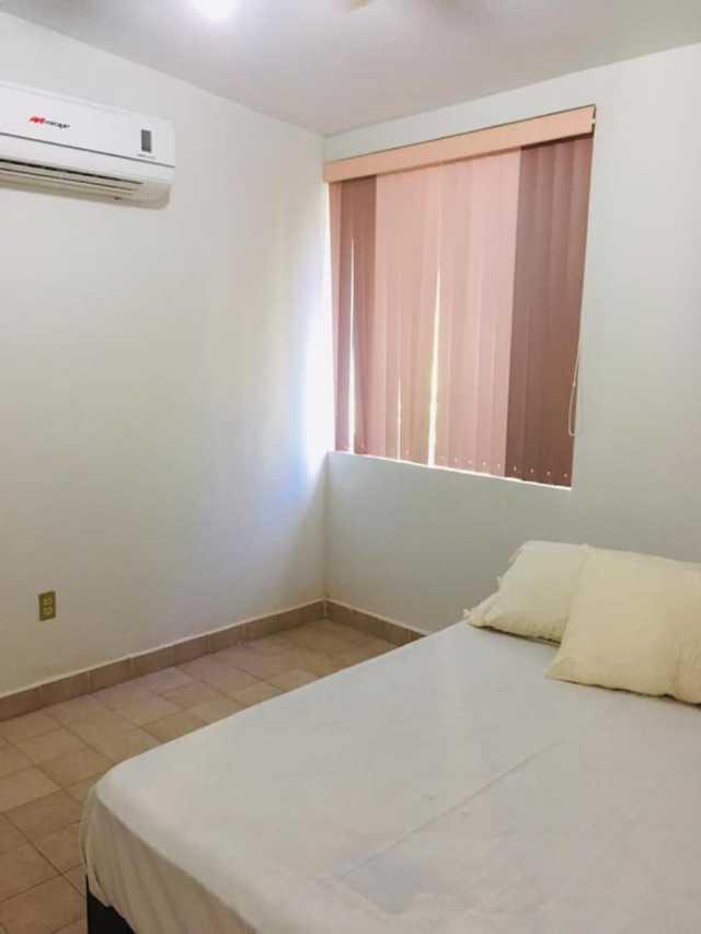 Se renta departamento por días en zona hotelera de Ixtapa