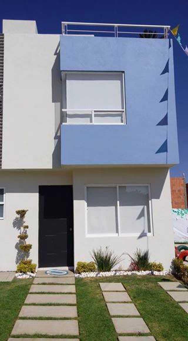 Se Vende Casa Nueva En Morelia Fracc Terrazas Quinceo