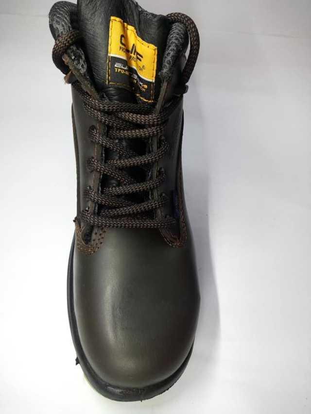 Se venden botas cliff pro casquillo de poliuretano dieléctricas