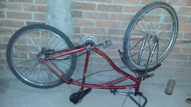 Te gustan las bicis? Te doy baratas estas