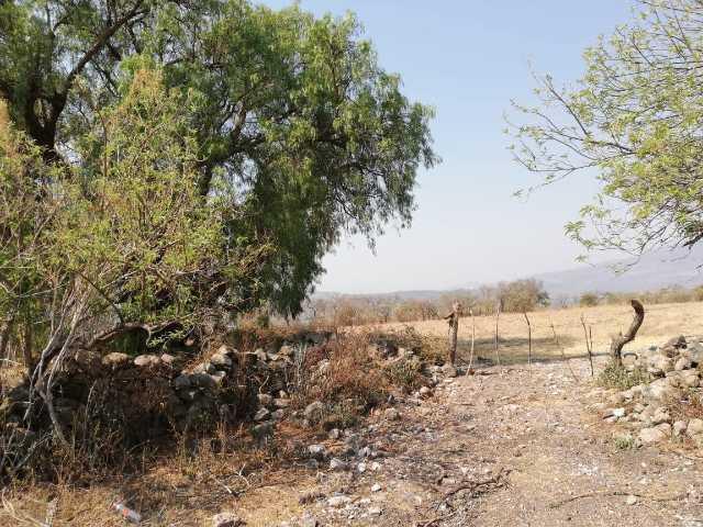 Terreno escriturado Ubicado en Tarímbaro