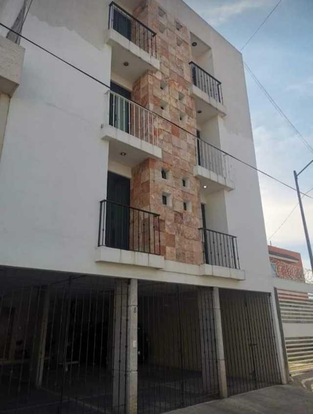 Vendo departamento en Morelia…