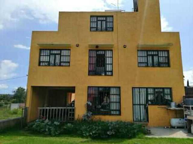 Vendo hermosa casa en Santiago Undameo