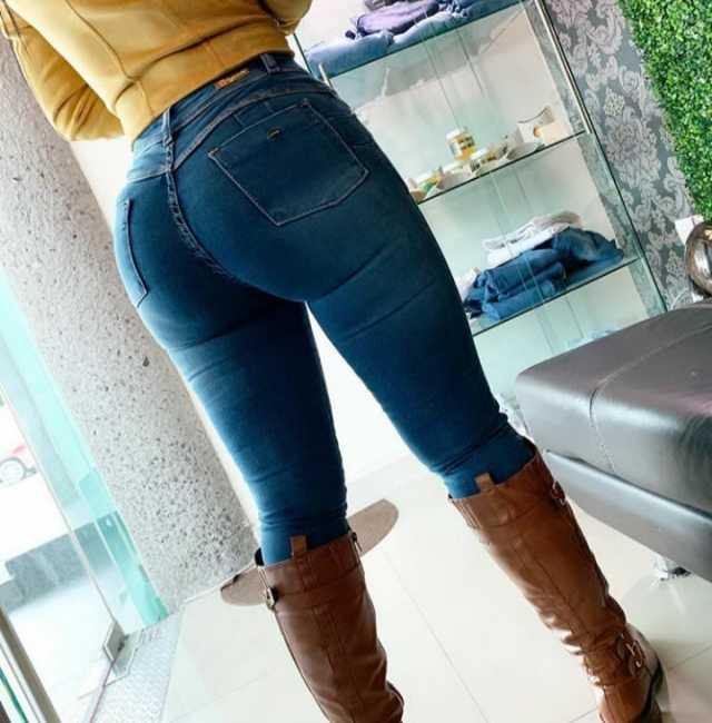 Vendo pantalones corte colombiano