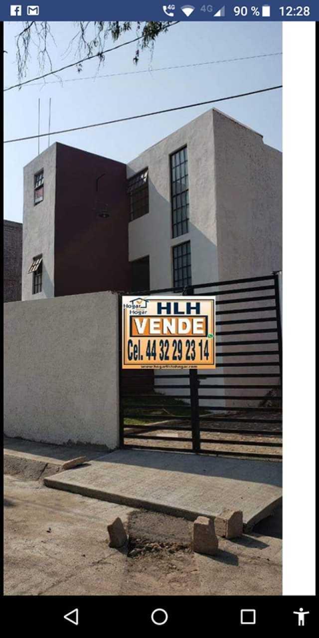 Venta casa al sur de la ciudad Morelia, Mich