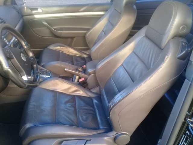 Volkswagen GTI 09