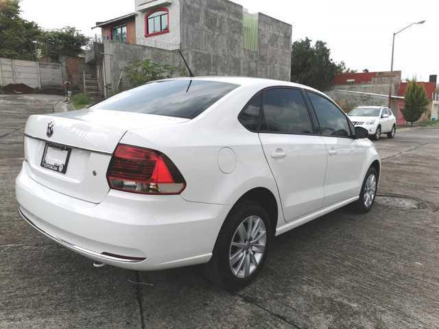 Volkswagen Vento Conforline 2019